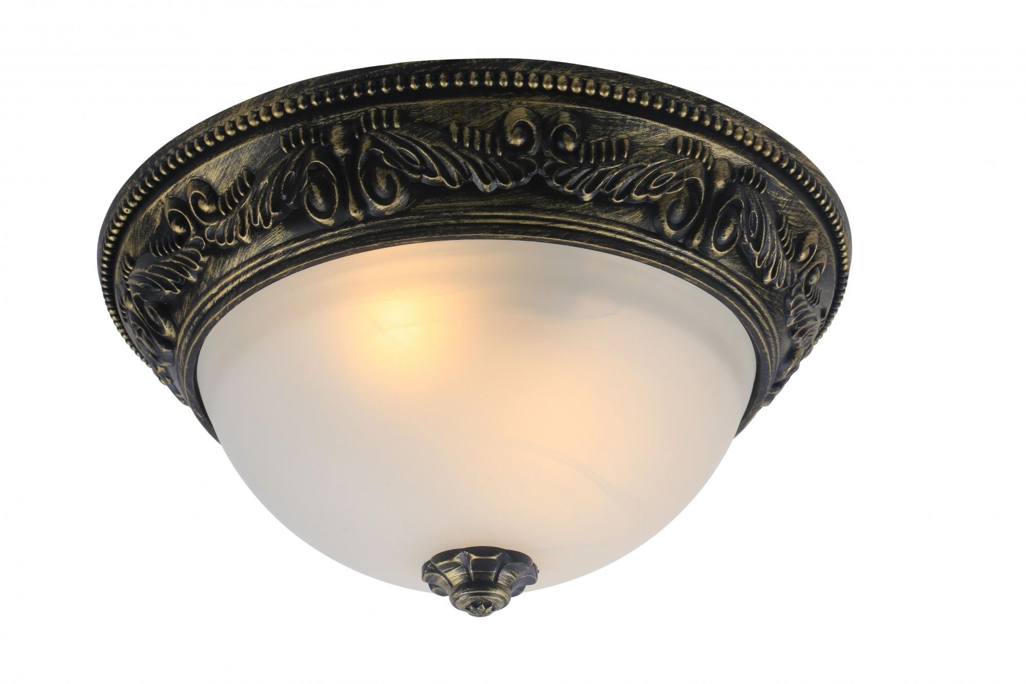 Фото товара A8010PL-2AB Arte Lamp