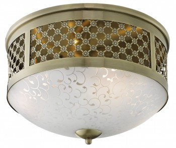 Фото товара A6580PL-3AB Arte Lamp COPPERLAND