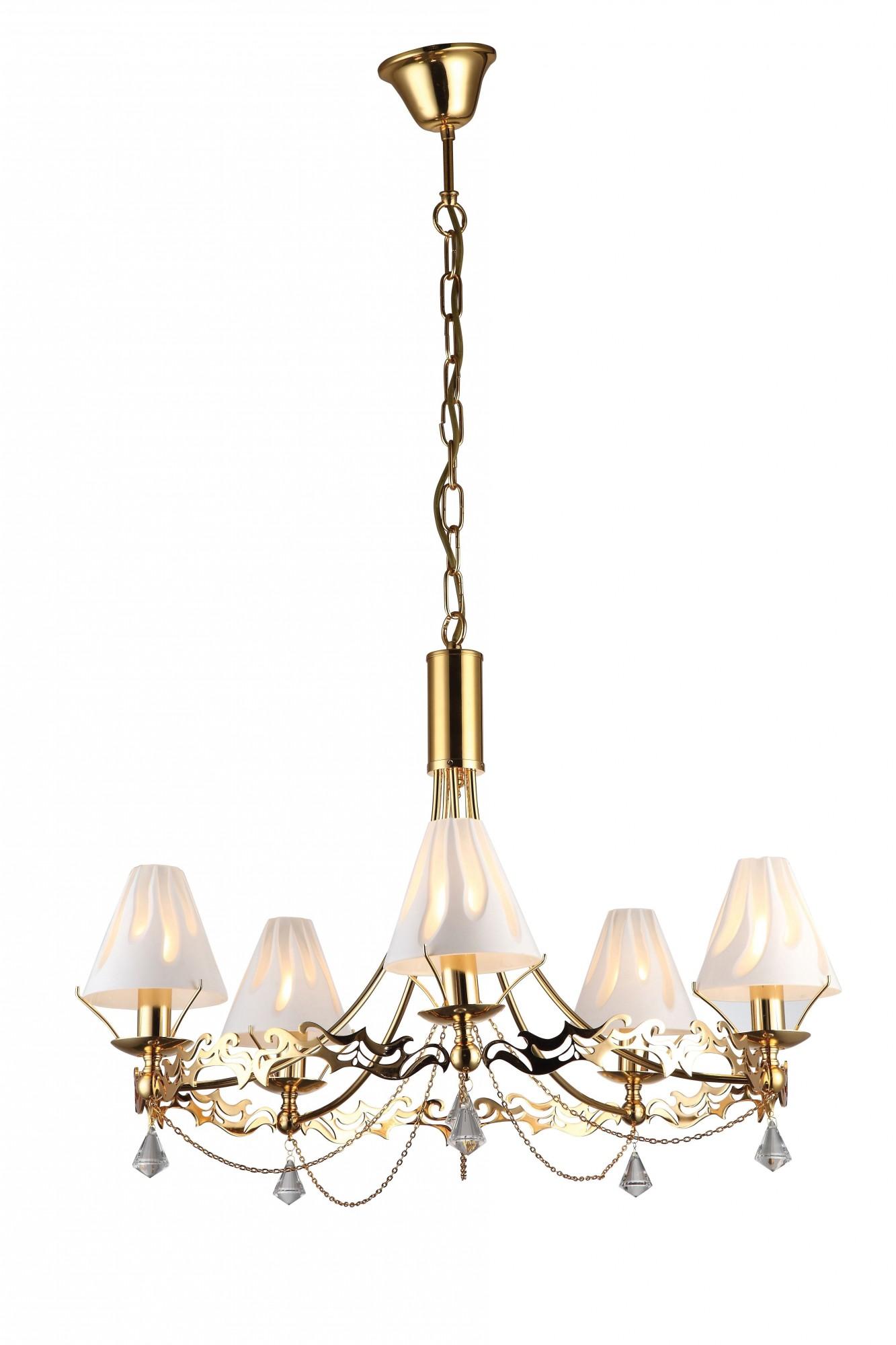 Фото товара A1626LM-5GO Arte Lamp