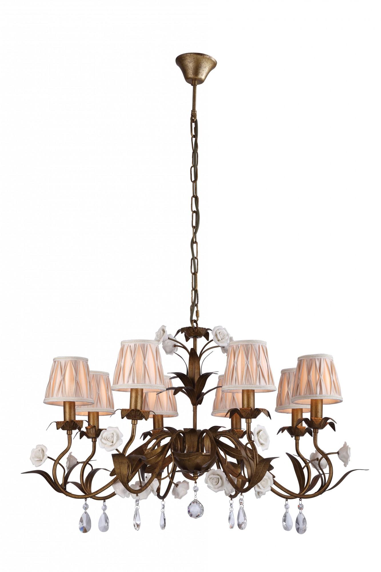 Фото товара A1865LM-8BZ Arte Lamp
