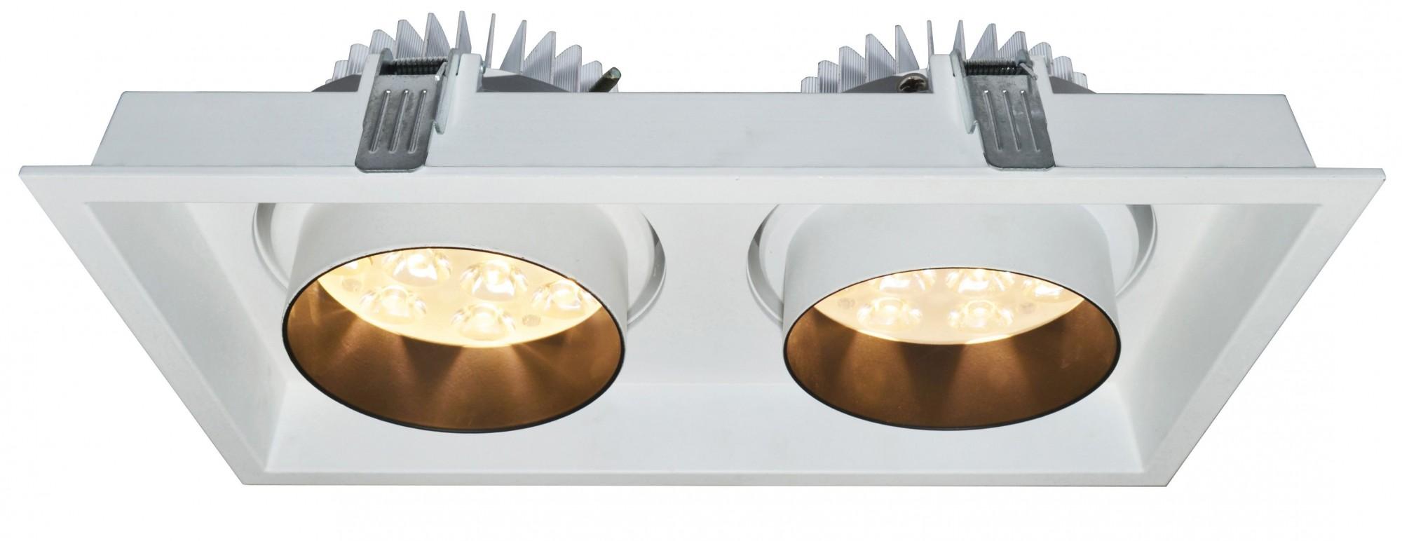 Фото товара A2014PL-2WH Arte Lamp