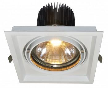 Фото товара A2134PL-1WH Arte Lamp TECHNIKA