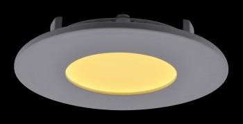 Фото товара A2603PL-1WH Arte Lamp FINE