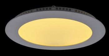 Фото товара A2612PL-1WH Arte Lamp FINE