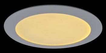 Фото товара A2620PL-1WH Arte Lamp FINE