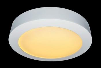Фото товара A3018PL-1WH Arte Lamp ANGOLO