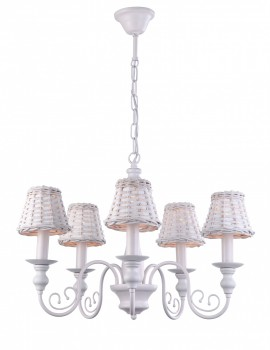 Фото товара A3400LM-5WH Arte Lamp VILLAGGIO