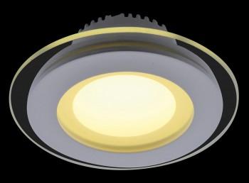 Фото товара A4106PL-1WH Arte Lamp RAGGIO