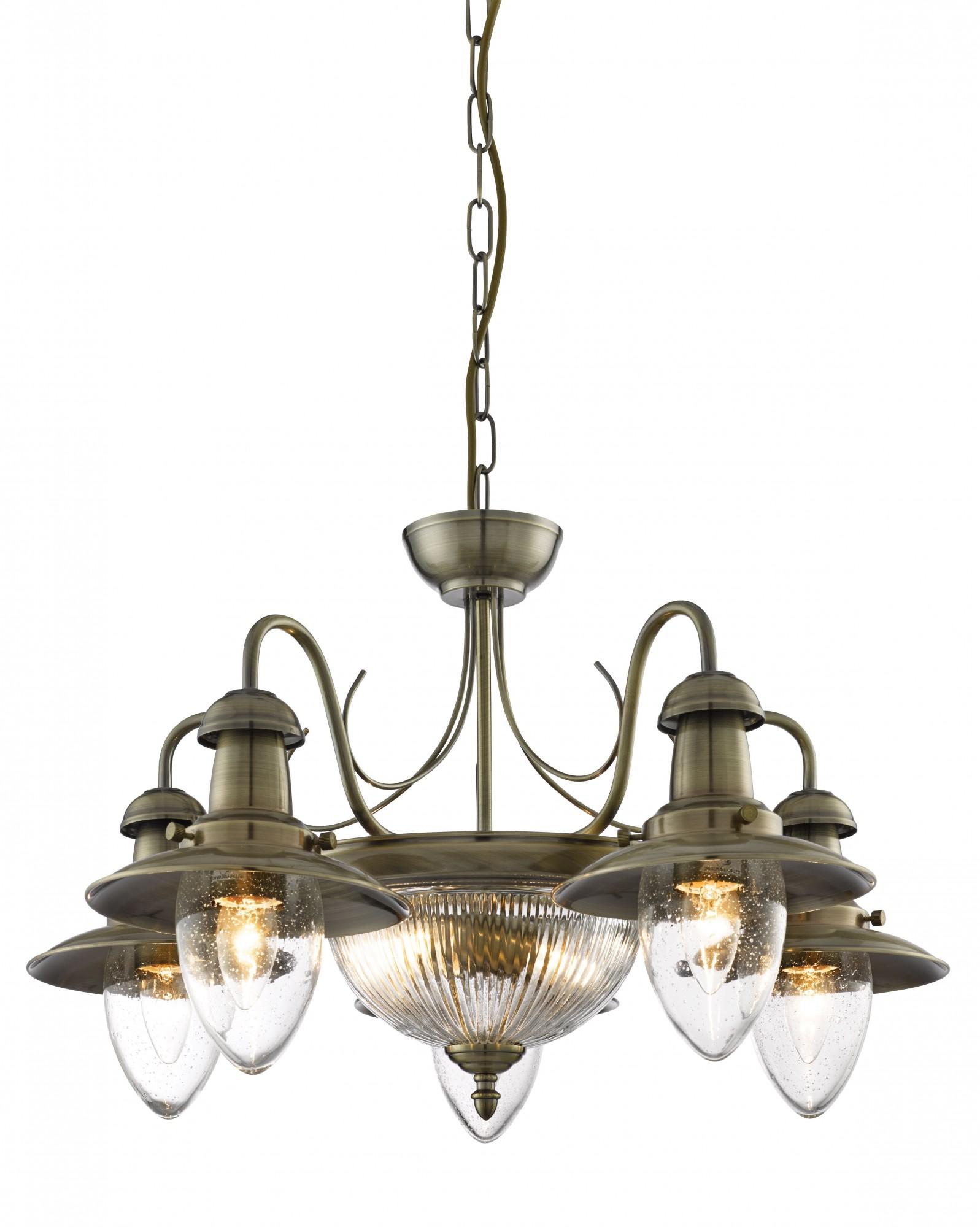 Фото товара A5518LM-2-5AB Arte Lamp