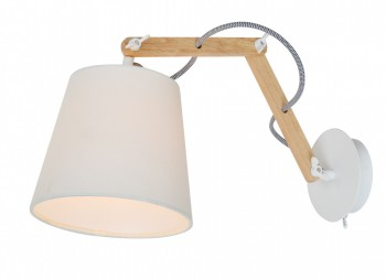 Фото товара A5700AP-1WH Arte Lamp PINOCCHIO