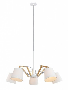 Фото товара A5700LM-5WH Arte Lamp PINOCCHIO