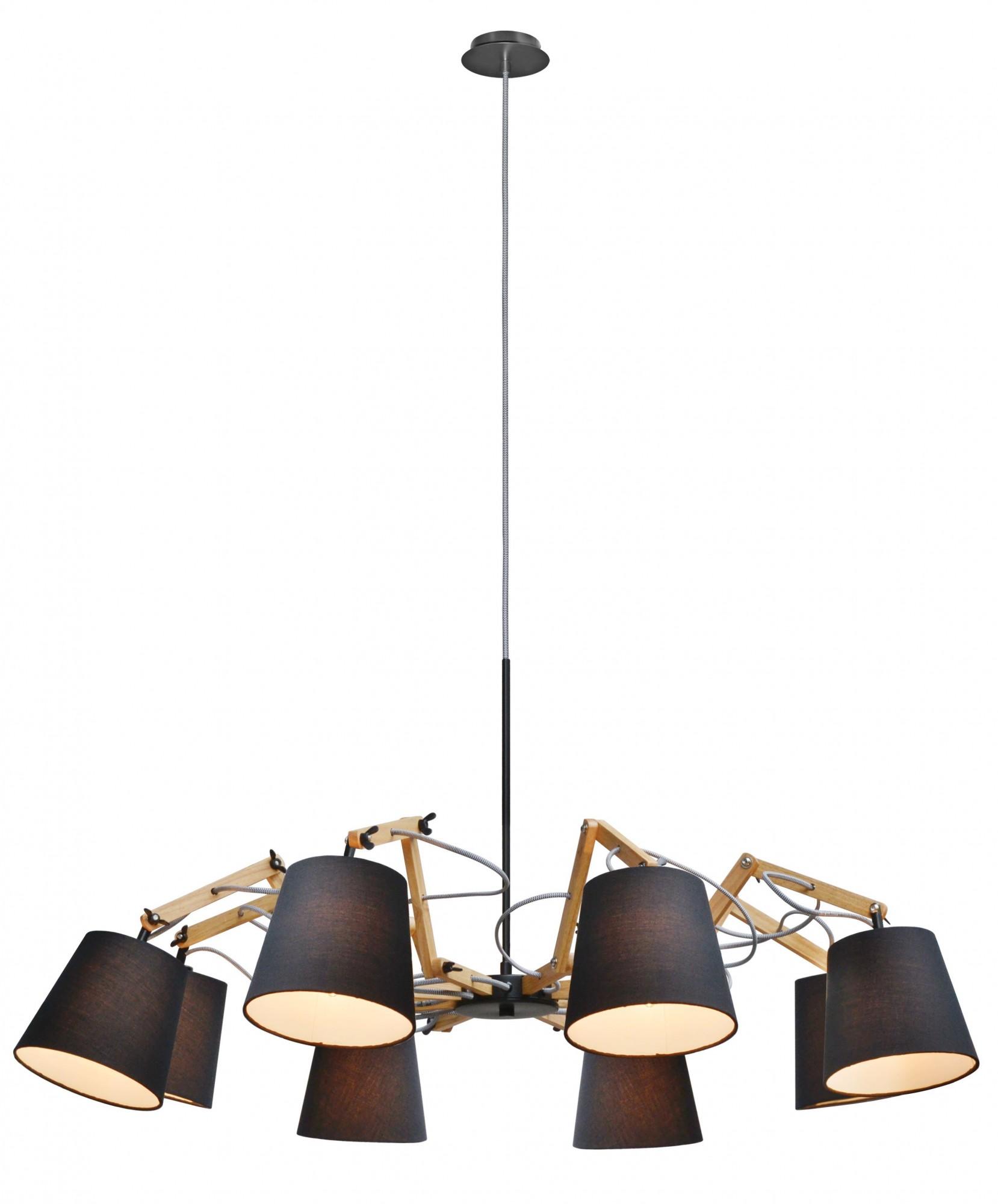 Фото товара A5700LM-8BK Arte Lamp