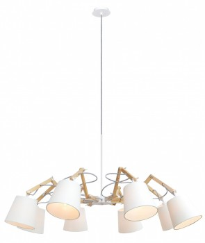 Фото товара A5700LM-8WH Arte Lamp PINOCCHIO
