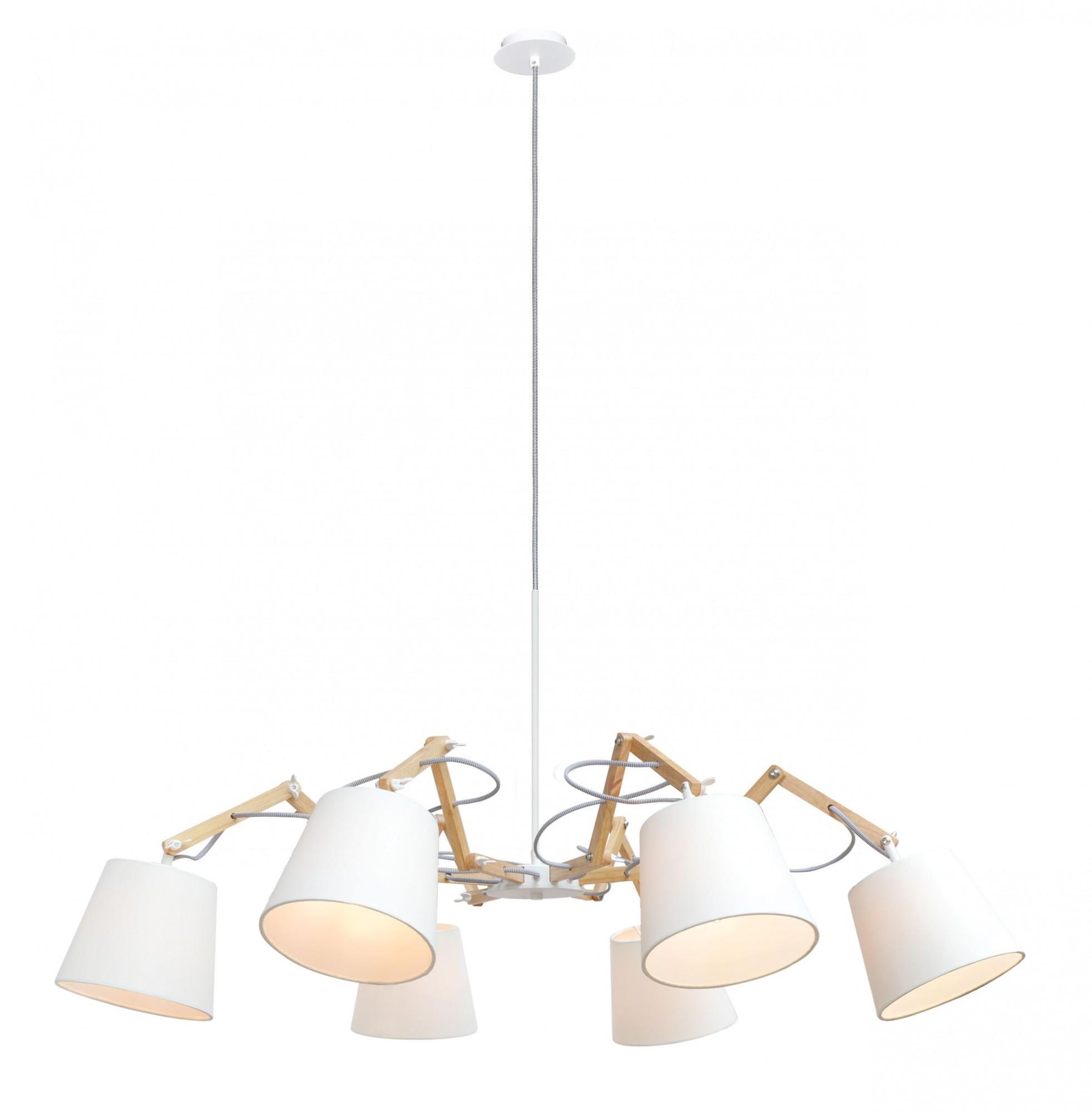 Фото товара A5703LM-6WH Arte Lamp