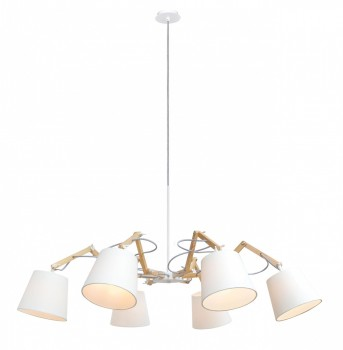 Фото товара A5703LM-6WH Arte Lamp PINOCCHIO