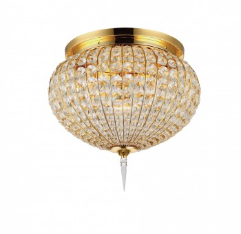 Фото товара A6850PL-4GO Arte Lamp TURBANTE