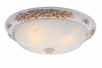Фото товара A7103PL-3WG Arte Lamp TORTA