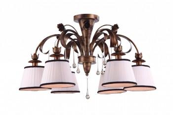 Фото товара A8100PL-6GA Arte Lamp BORGIA