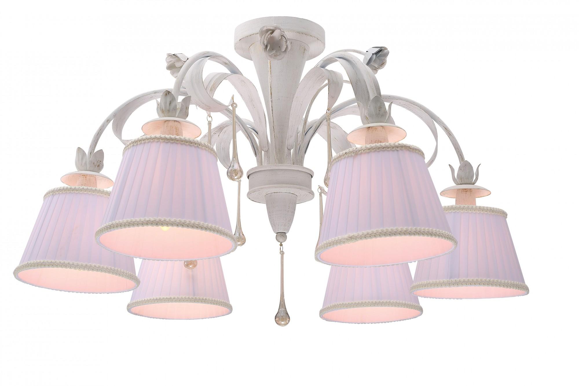 Фото товара A8100PL-6WG Arte Lamp