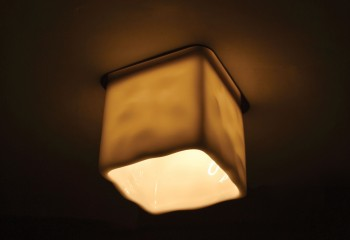 Фото товара A8804PL-1WH Arte Lamp COOL ICE