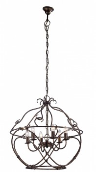Фото товара A8960SP-6GA Arte Lamp BELLATOR