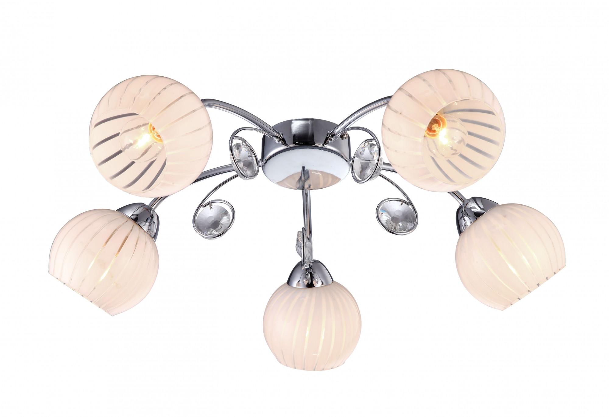 Фото товара A9524PL-5CC Arte Lamp