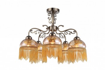 Фото товара A9560PL-5AB Arte Lamp PERLINA