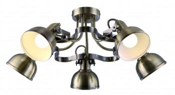 Фото товара A5216PL-5AB Arte Lamp MARTIN