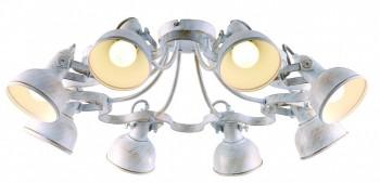 Фото товара A5216PL-8WG Arte Lamp MARTIN