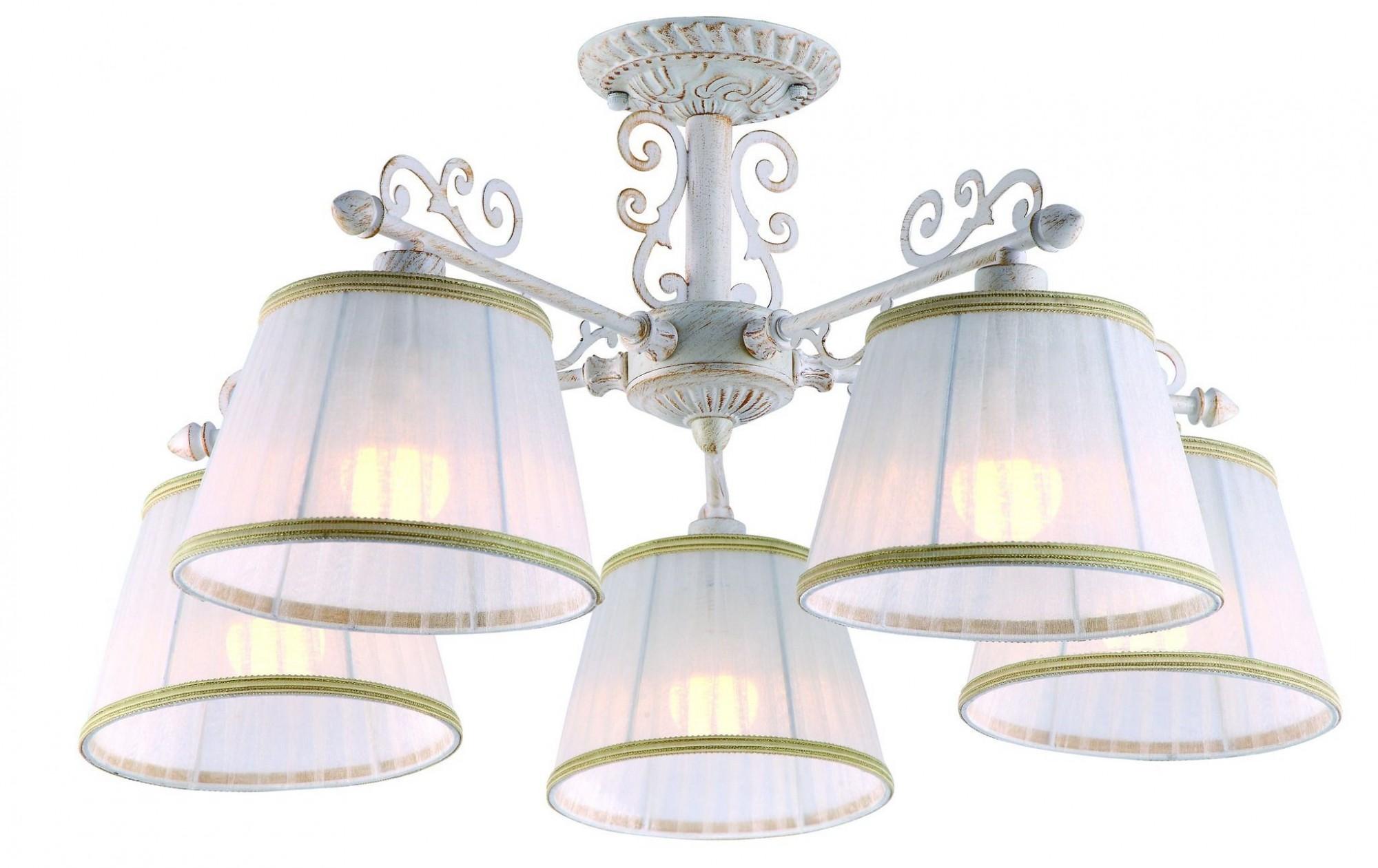 Фото товара A9513PL-5WG Arte Lamp