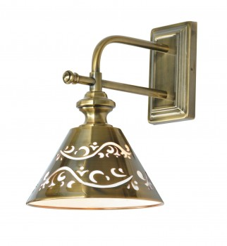 Фото товара A1511AP-1PB Arte Lamp KENSINGTON