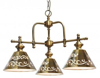 Фото товара A1511LM-3PB Arte Lamp KENSINGTON