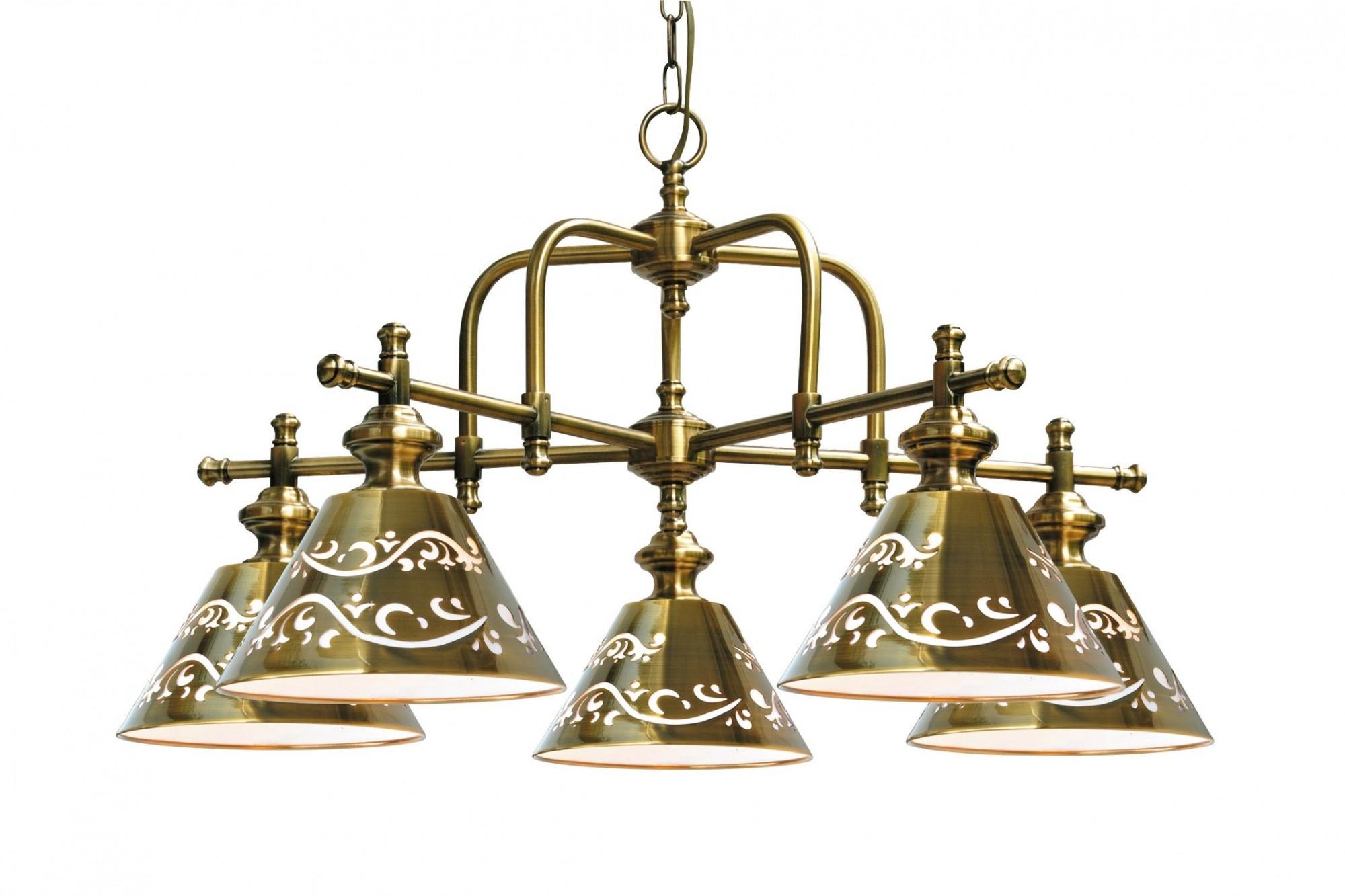 Фото товара A1511LM-5PB Arte Lamp