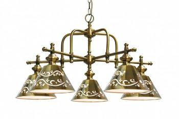 Фото товара A1511LM-5PB Arte Lamp KENSINGTON
