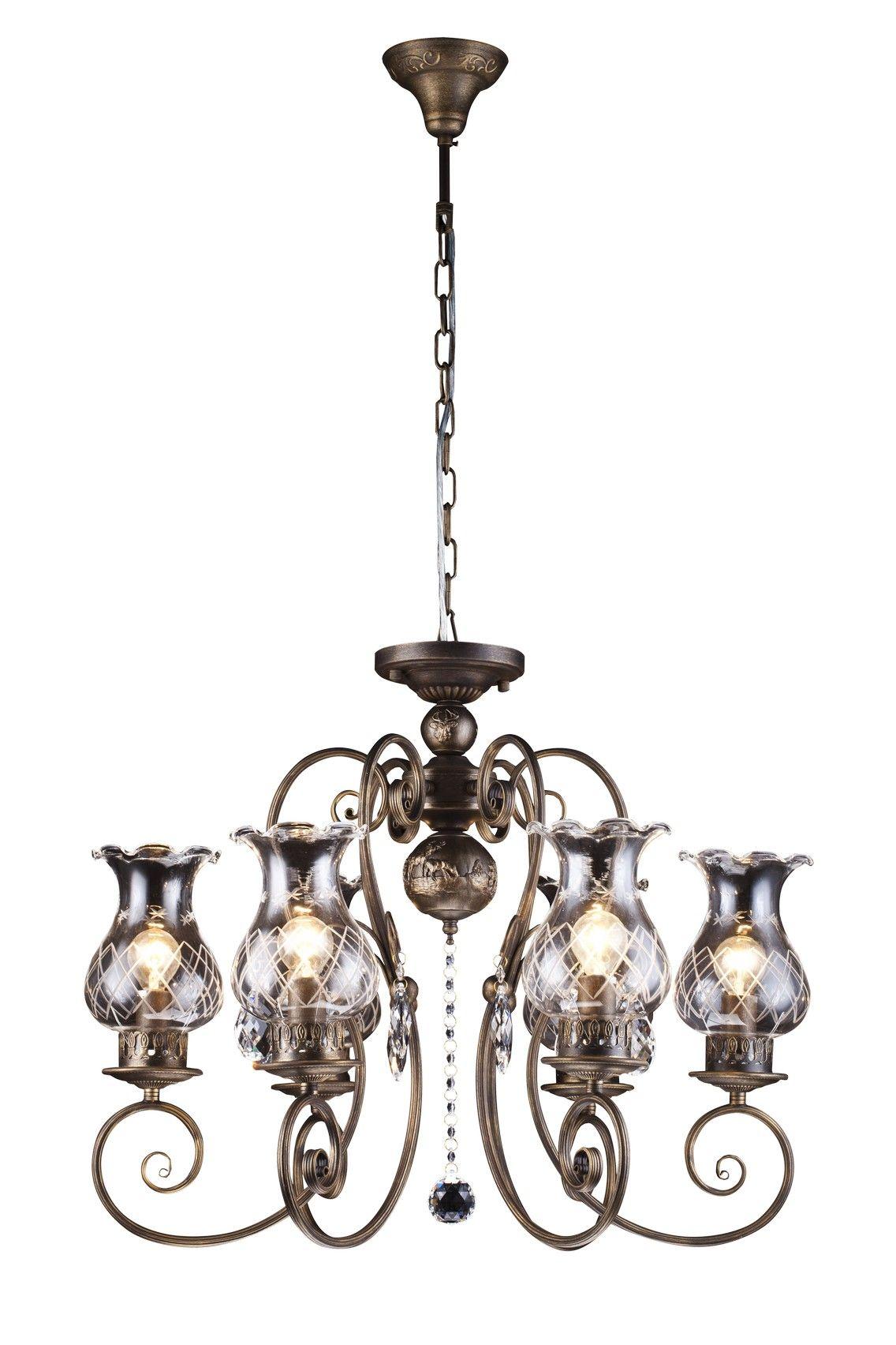 Фото товара A2053LM-6BR Arte Lamp