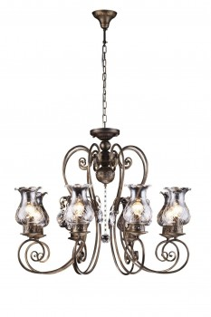Фото товара A2053LM-8BR Arte Lamp PALERMO