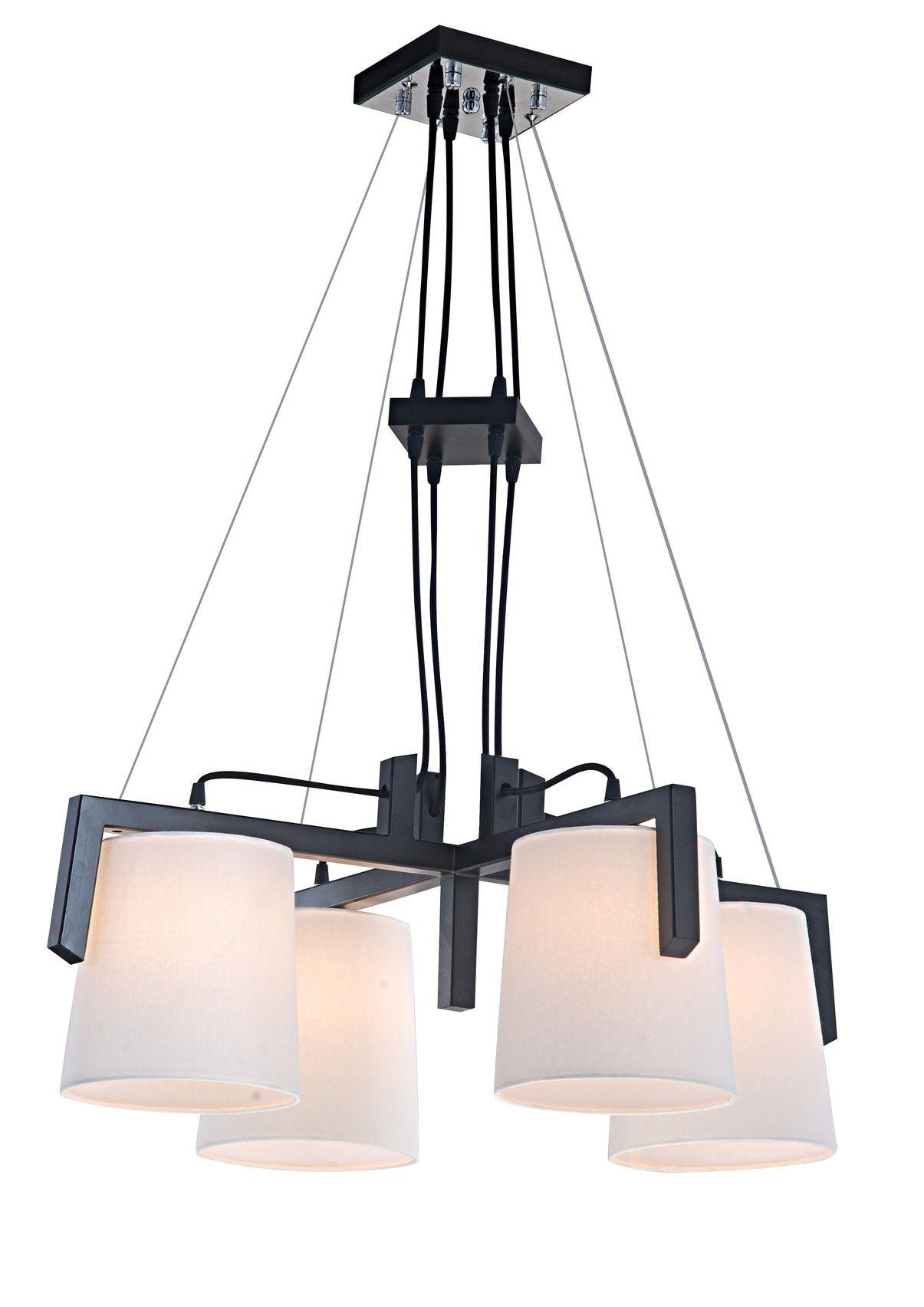 Фото товара A2117LM-4BR Arte Lamp