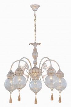 Фото товара A2145LM-5GA Arte Lamp RAMSES