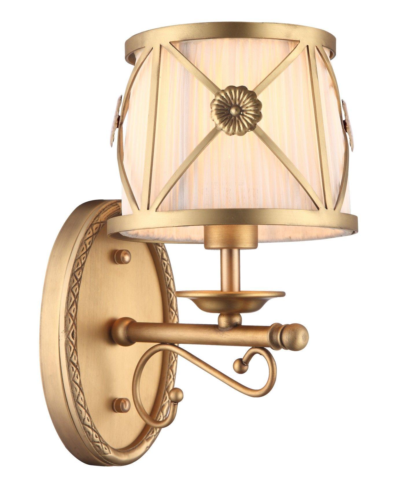 Фото товара A2806AP-1SR Arte Lamp