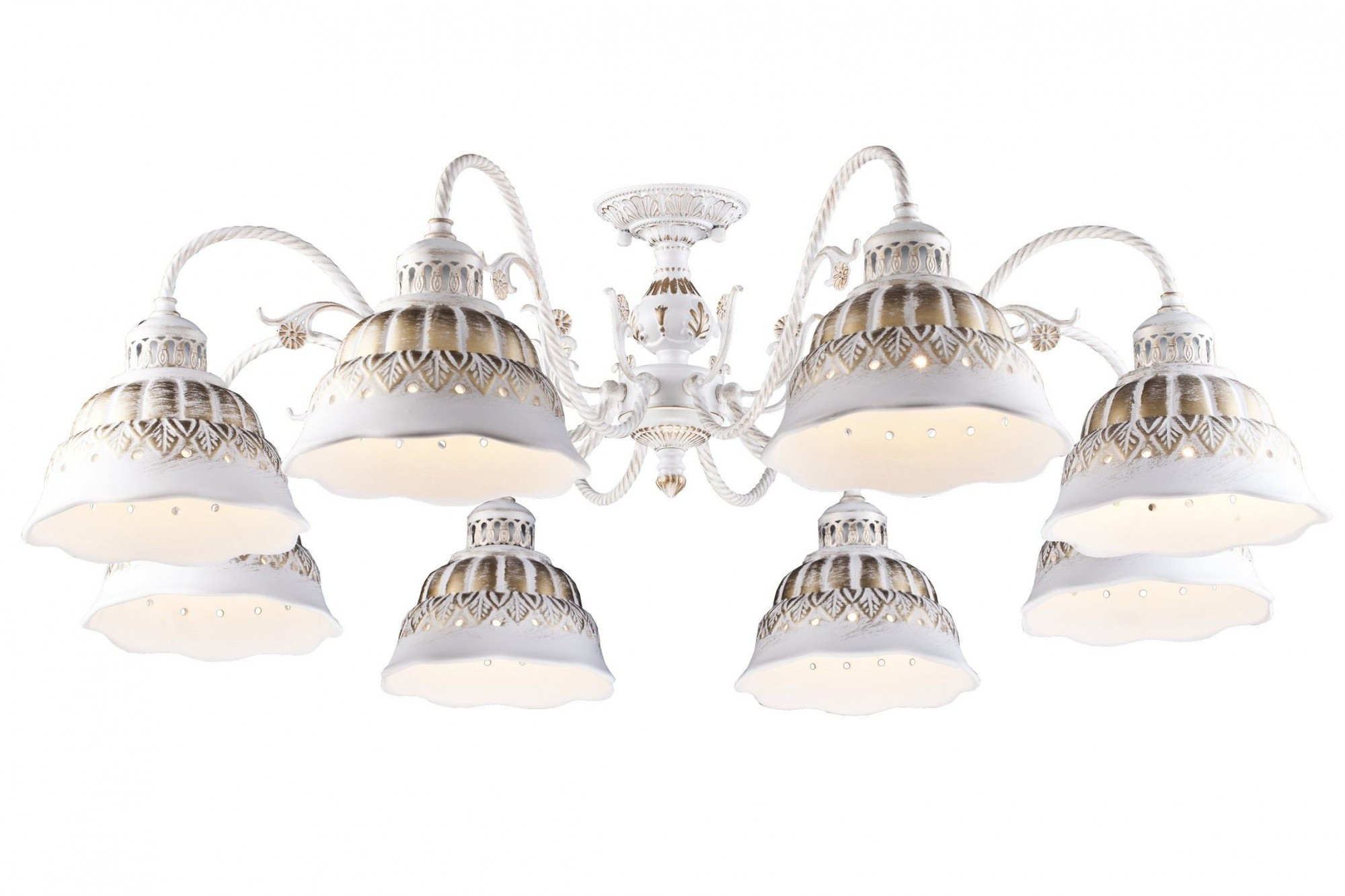 Фото товара A2814PL-8WG Arte Lamp
