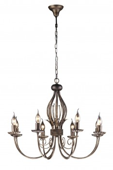 Фото товара A3057LM-8BR Arte Lamp DOLCE