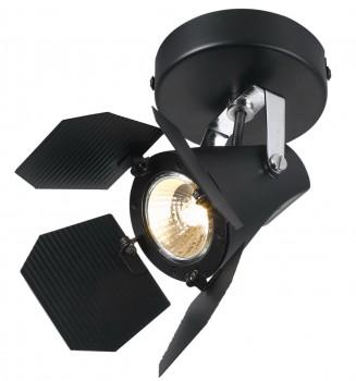 Фото товара A3092AP-1BK Arte Lamp CINEMA