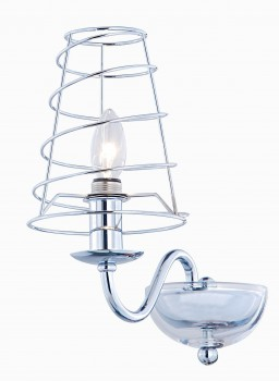 Фото товара A4320AP-1CC Arte Lamp CAGE