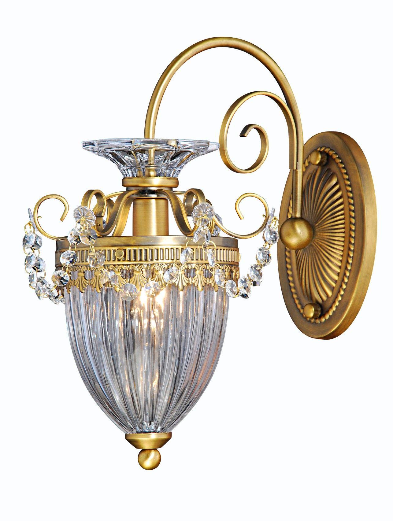 Фото товара A4410AP-1SR Arte Lamp