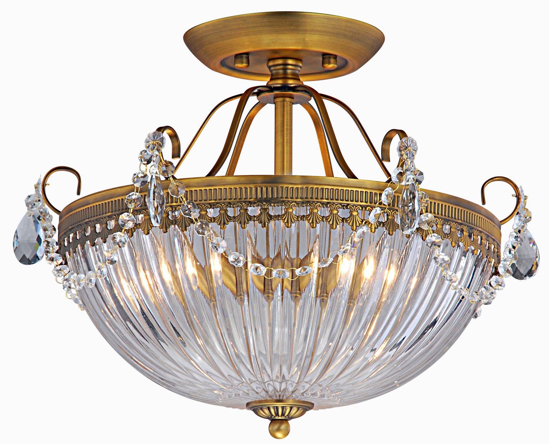Фото товара A4410PL-3SR Arte Lamp