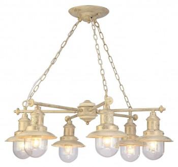 Фото товара A4524LM-6WG Arte Lamp SAILOR