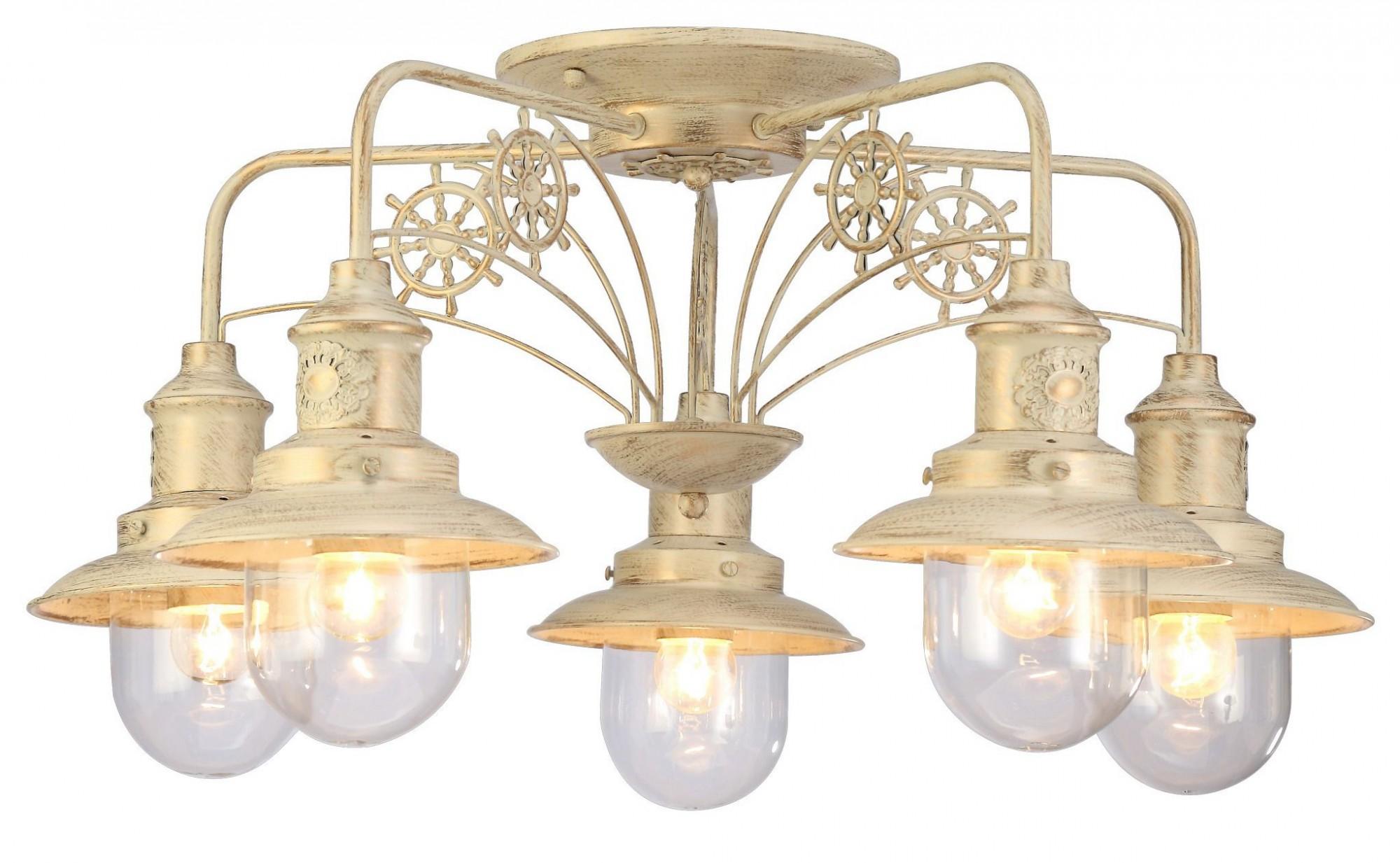 Фото товара A4524PL-5WG Arte Lamp