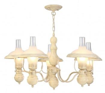 Фото товара A4533LM-5WG Arte Lamp CAPANNA