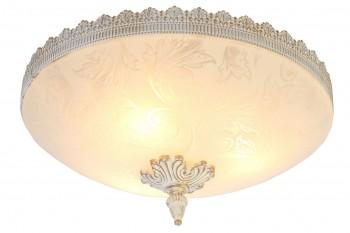 Фото товара A4541PL-3WG Arte Lamp CROWN