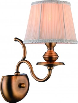 Фото товара A5012AP-1RB Arte Lamp EMPIRE